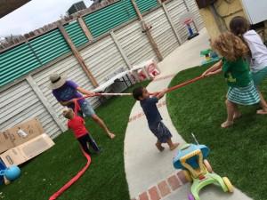 Duarte Family Day Care Mar Visa Santa Monica Culver City West Los Angeles